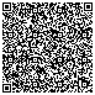 QR-код с контактной информацией организации АГРОФИРМА ИСКРА