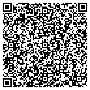 QR-код с контактной информацией организации ЛЮДИНОВОГАЗСТРОЙ, ЗАО
