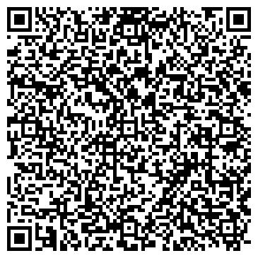 QR-код с контактной информацией организации ЗАО ЛЮДИНОВОКАБЕЛЬ