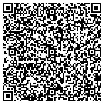 QR-код с контактной информацией организации ЛЮДИНОВСКИЙ СОЦИАЛЬНО-ДЕЛОВОЙ ЦЕНТР