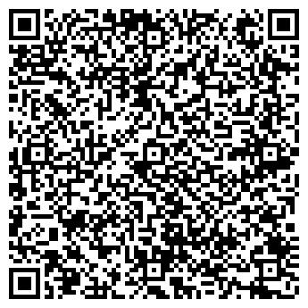 QR-код с контактной информацией организации ООО ТЕПЛОВОЗПУТЬМАШСЕРВИС