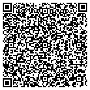 QR-код с контактной информацией организации АГРЕГАТНЫЙ ЗАВОД, ОАО