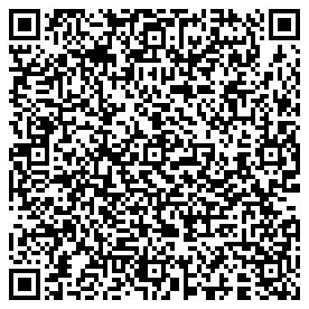 QR-код с контактной информацией организации ЗАРЯ ПРОИЗВОДСТВЕННО-КОММЕРЧЕСКОЕ, ЗАО