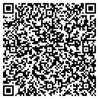 QR-код с контактной информацией организации АГРОСАДЫ, ОАО