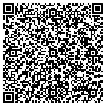 QR-код с контактной информацией организации СТРОЙМАТЕРИАЛЫ И ХОЗТОВАРЫ