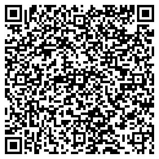 QR-код с контактной информацией организации МОСТОВИК, ОАО