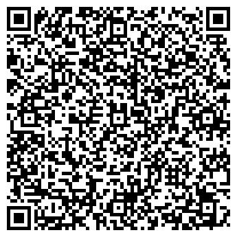 QR-код с контактной информацией организации ЗАО МОССИБ МСПА