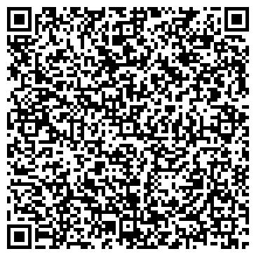 QR-код с контактной информацией организации ПОНИЗОВСКИЙ ЛЕСПРОМХОЗ, ОАО