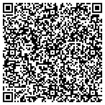 QR-код с контактной информацией организации ХОЗЯЙСТВЕННОЕ ЛЕСТОРГ УНЖА