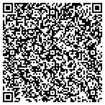 QR-код с контактной информацией организации ЗАО МАКАРЬЕВСКИЙ ДЕРЕВООБРАБАТЫВАЮЩИЙ ЗАВОД