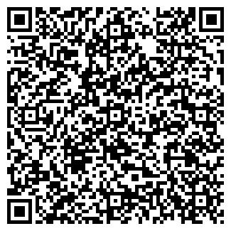 QR-код с контактной информацией организации ВОРОБЬЕВО, АОЗТ