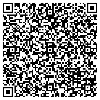 QR-код с контактной информацией организации ГАЗПРОМСТРОЙТЕПЛИЦА ДПФ
