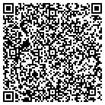 QR-код с контактной информацией организации ФАСАДСЕРВИС