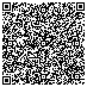 QR-код с контактной информацией организации ДЕТЧИНСКИЙ КОМБИКОРМОВЫЙ ЗАВОД