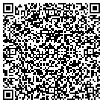 QR-код с контактной информацией организации НЕОН ТОО