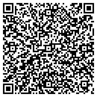 QR-код с контактной информацией организации ТИСС, ОАО