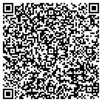 QR-код с контактной информацией организации ФОРМУЛА ПУТЕШЕСТВИЙ
