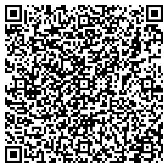 QR-код с контактной информацией организации АГРОДОРСТРОЙ, ОАО