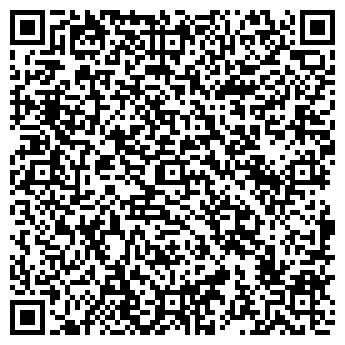 QR-код с контактной информацией организации ООО АГРОМЕХАНИЗАЦИЯ