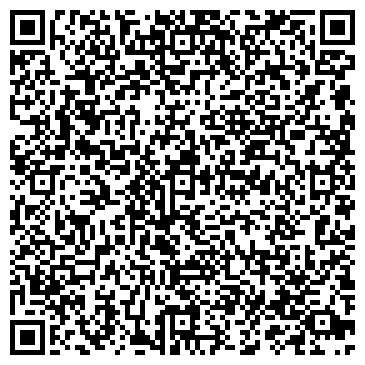 QR-код с контактной информацией организации ООО ГАЗСЕРВИС