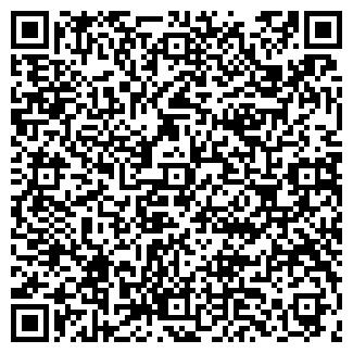 QR-код с контактной информацией организации ТИС-ПЛАСТ