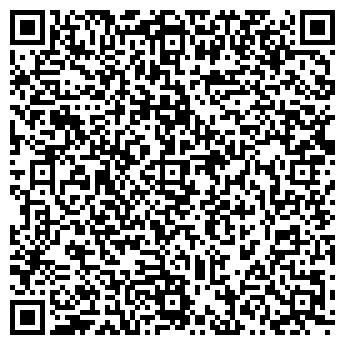 QR-код с контактной информацией организации САНАТОРИЙ ВОРОБЬЕВО