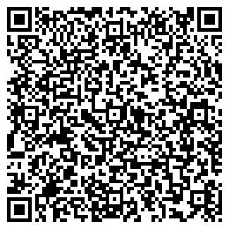 QR-код с контактной информацией организации МОПАЗ