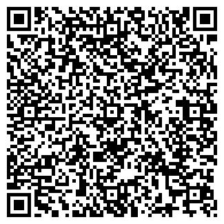 QR-код с контактной информацией организации МАНТУРОВОЛЕС, ОАО