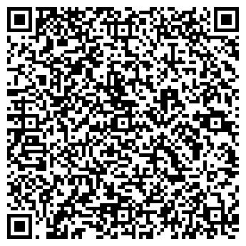 QR-код с контактной информацией организации МАНТУРОВСКАЯ ПМК