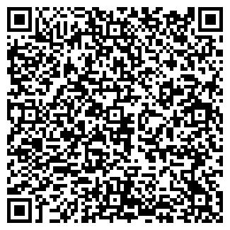 QR-код с контактной информацией организации ЗАЛ-ЛЕС, ЗАО