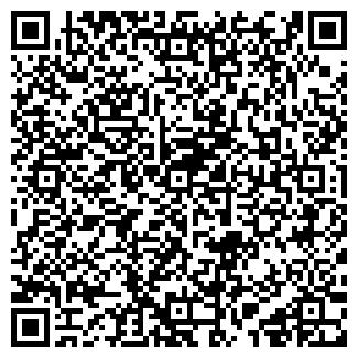 QR-код с контактной информацией организации СПК НИВА
