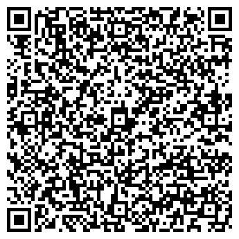 QR-код с контактной информацией организации НОРФОЛК ЦТО ТОО