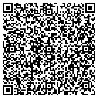 QR-код с контактной информацией организации ДОЧЕРНЕЕ ПРЕДПРИЯТИЕ ЛУЧ