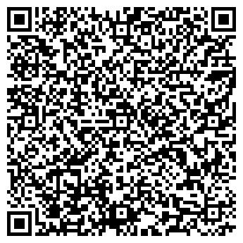QR-код с контактной информацией организации ОКТЯБРЬСКИЙ ЛЕСПРОМХОЗ,, ОАО