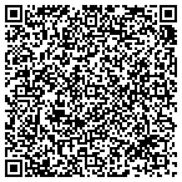 QR-код с контактной информацией организации ПРОФИЛАКТОРИЙ ФАНЕРНОГО КОМБИНАТА