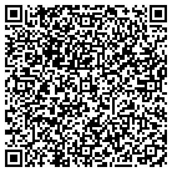 QR-код с контактной информацией организации ПРОИЗВОДСТВЕННО-КОММЕРЧЕСКОЕ МЕДВЕНСКОЕ