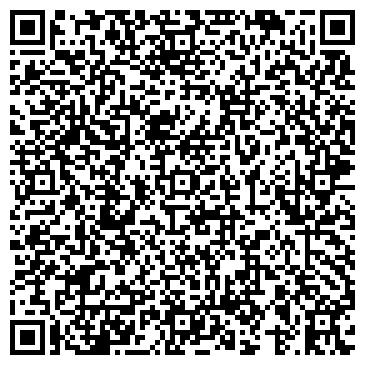 QR-код с контактной информацией организации ОБУЗ Медвенская центральная районная больница