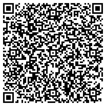 QR-код с контактной информацией организации НУР АТЕЛЬЕ