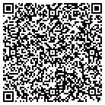 QR-код с контактной информацией организации НУР И К ТОО