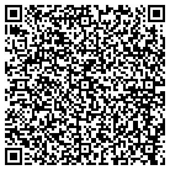 QR-код с контактной информацией организации КОРОВИНСКИЙ СПИРТЗАВОД, ОАО