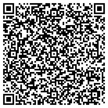 QR-код с контактной информацией организации Производство муки: