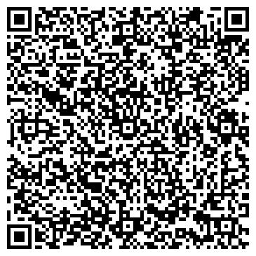 QR-код с контактной информацией организации ЛУБЯНКА КРЕСТЬЯНСКОЕ ФЕРМЕРСКОЕ ХОЗЯЙСТВО
