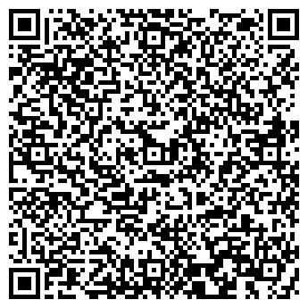 QR-код с контактной информацией организации НУРБАНК ОАО УКФ