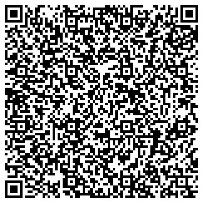 QR-код с контактной информацией организации ОТДЕЛЕНЧЕСКАЯ БОЛЬНИЦА НА СТ. МИЧУРИНСК-УРАЛЬСКИЙ ОАО РЖД НУЗ