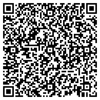 QR-код с контактной информацией организации АКВА, ОАО