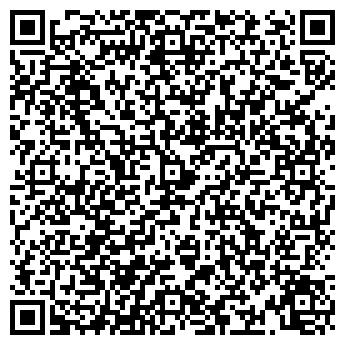 QR-код с контактной информацией организации «ТЕЛЕМИР»