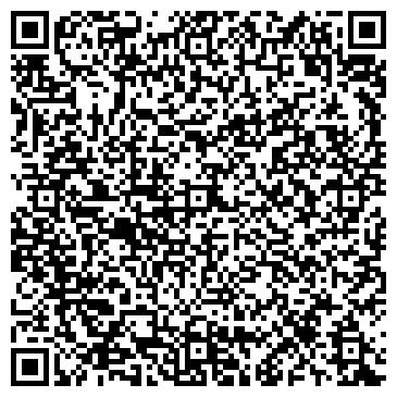 QR-код с контактной информацией организации МИЧУРИНСКИЙ ХЛЕБОКОМБИНАТ, ОАО
