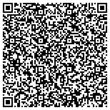 QR-код с контактной информацией организации МИЧУРИНСКИЙ КОНСЕРВНЫЙ ЗАВОД, ОАО