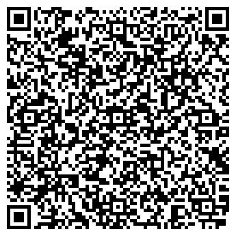 QR-код с контактной информацией организации МИЧУРИНСКОЕ УПП ВОС, ООО