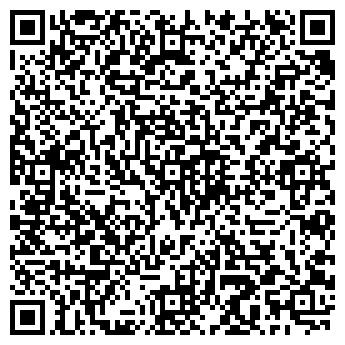 QR-код с контактной информацией организации ООО ИНПРЕДСТРОЙ